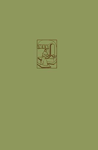 Application of Vegetation Science to Grassland Husbandry: Krause, Werner [Editor]