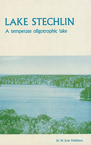 Lake Stechlin : a temperate oligotropic lake: Casper, S. Jost (Ed)