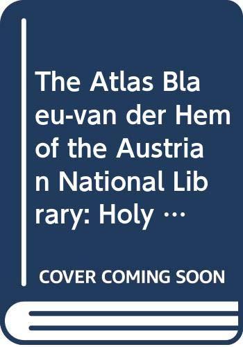 The Atlas Blaeu-Van der Hem of the