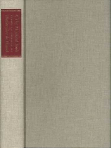 9789061943709: The Medieval Book