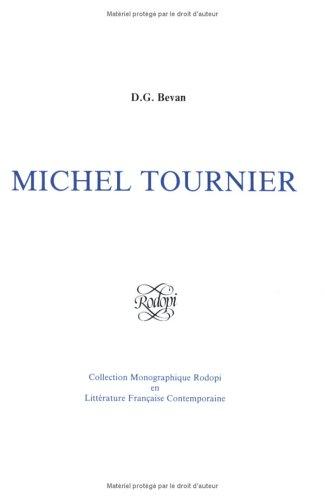 9789062038671: Michel Tournier