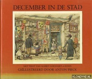 December in De Stad: n/a