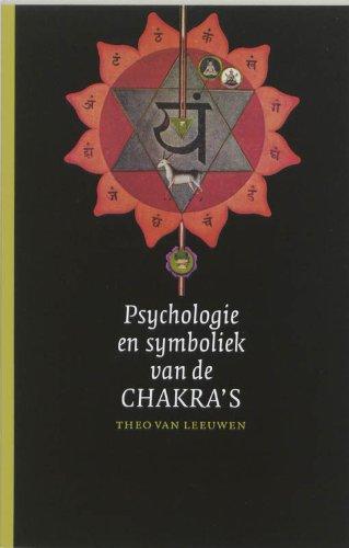 9789062290345: Psychologie en symboliek van de chakra's