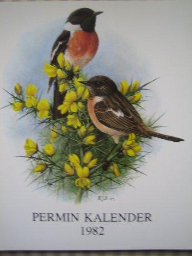 9789062551057: Permin Kalender 1982 (Handwerken Zondergrenzen)