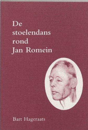 De stoelendans rond Jan Romein, de perikelen: HAGERAATS, BART