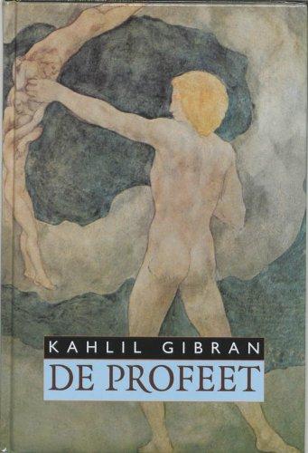 De profeet.: GIBRAN, KAHLIL.