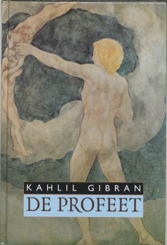 De Profeet (Mirananda): Gibran, Kahlil