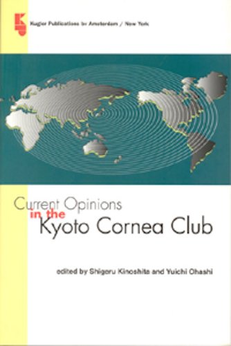 9789062991389: Current Opinions in the Kyoto Club