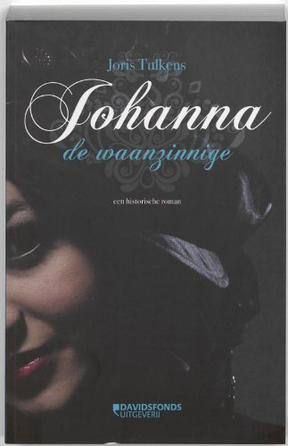 9789063066253: Johanna de Waanzinnige