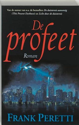 PROFEET, DE: PERETTI, FRANK E.