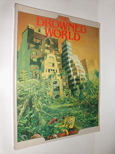 9789063327712: The Drowned World
