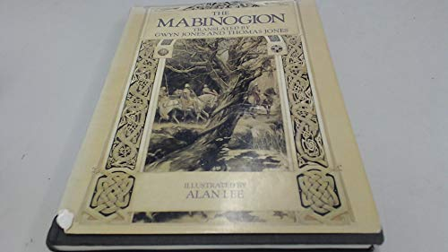 9789063328610: THE MABINOGION.
