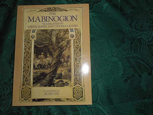 9789063329112: The Mabinogion, The