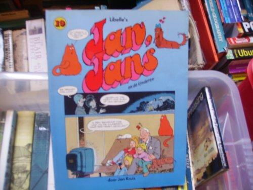 Jan Jans en de Kinderen. Deel 19.: Kruis, Jan