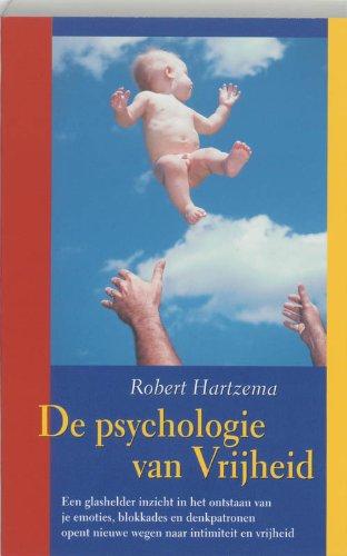 9789063500924: De Psychologie van Vrijheid