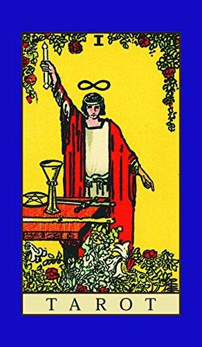 Tarot. 78 Karten (Paperback): Pamela Colman Smith,