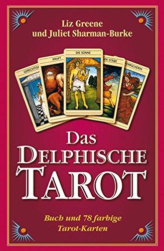 9789063610388: Das Delphische Tarot. Set