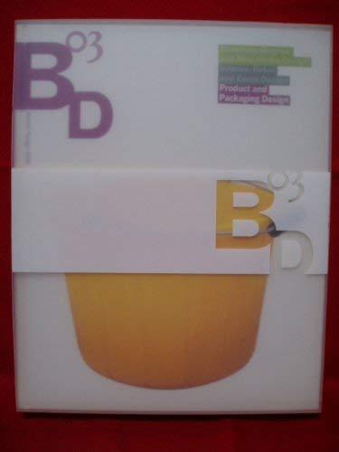British Design 2002/2003: Branding, Graphics and New Media