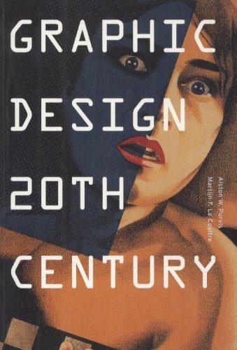 9789063690519: Graphic Design 20th Century