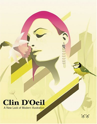 9789063690793: Clin D'Oeil: A New Look of Modern Illustration