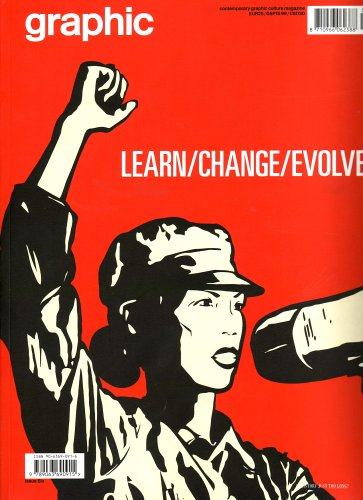 graphic 6 - learn change evolve: Marc-A Valli