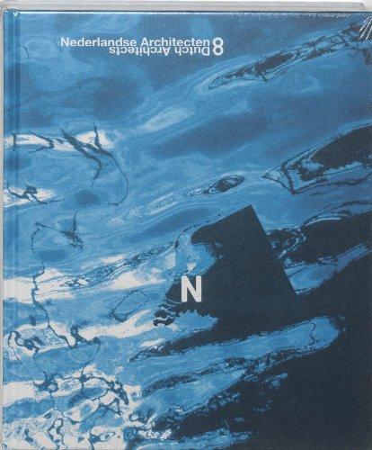 Dutch Architects 8 (No. 8): Maslow, Fred