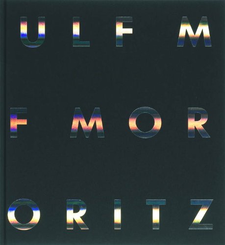 Ulf Moritz: Fascination Textile: Godgla1/4ck, Natalia, and