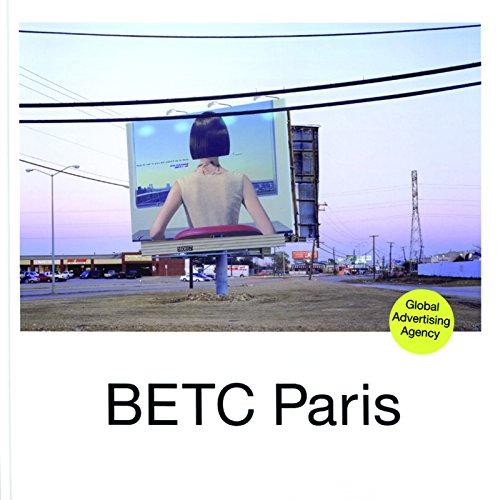 9789063691783: Betc Paris: Global Advertising Agency