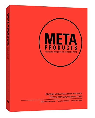 9789063692513: Meta Products: Meaningful Design for Our Connected World