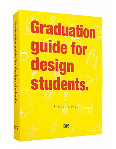 9789063692865: Graduation Guide for Design Students