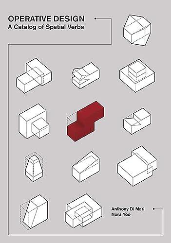 9789063692896: Operative Design: A Catalogue of Spatial Verbs