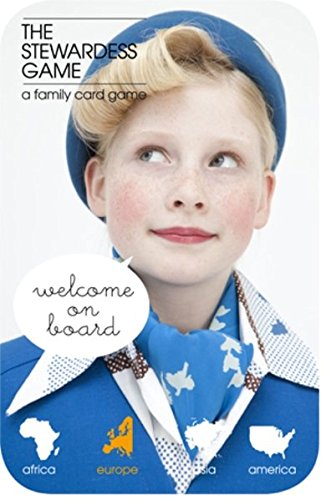 9789063692957: The Stewardess Game