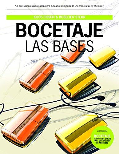 9789063693251: Bocetaje. Las Bases