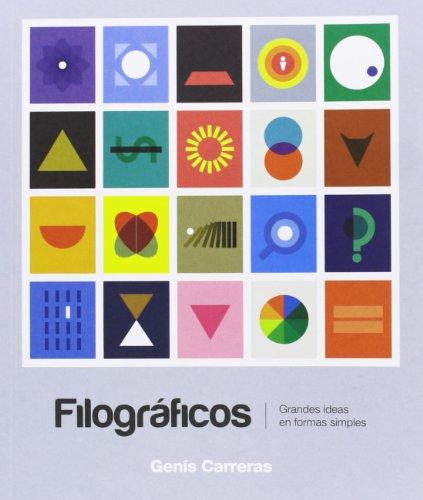 9789063693435: Filográficos. Grandes Ideas En Formas Simples