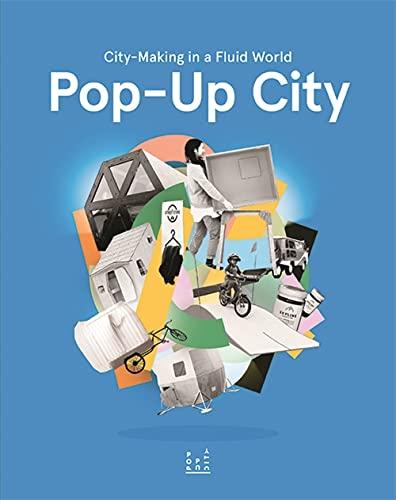 Pop-Up City Format: Hardcover: Jeroen Beekmans en