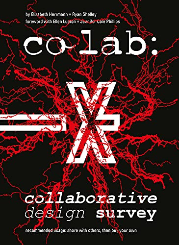 Co Lab: Collaborative Design Survey (Paperback): Elizabeth Herrmann