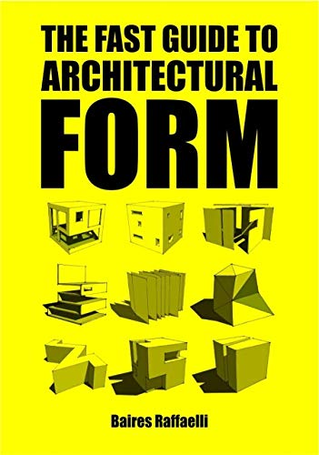 9789063694111: The Fast Guide to Architectural Form