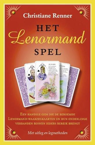 9789063787493: HET LENORMANDSPEL (SET)