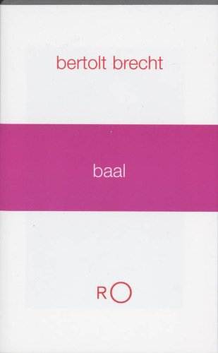 9789064037245: Baal