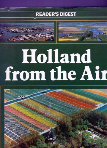 9789064071485: HOLLAND FROM THE AIR.