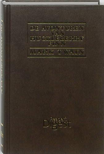 9789064079436: De avonturen van Huckleberry Finn / druk 1