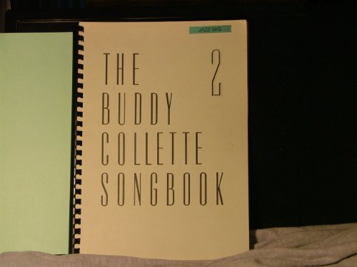 9789064190339: The Buddy Collette Songbook 2