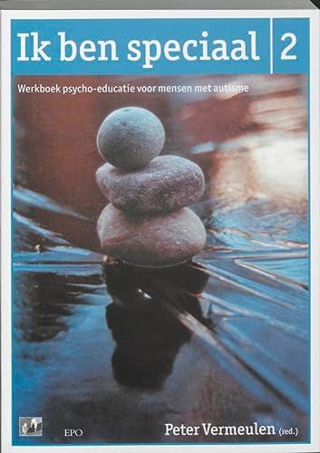 9789064453694: Ik ben speciaal + CD-ROM / druk 3: werkboek psycho-educatie voor mensen met autisme