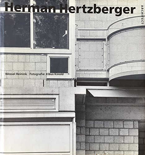 Herman Hertzberger Architect