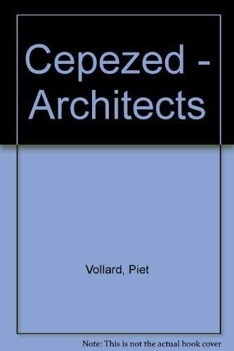 9789064501715: Cepezed - Architects