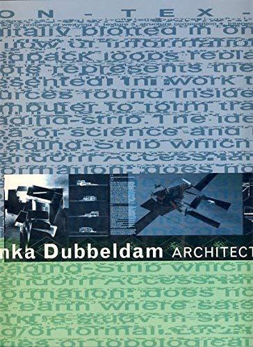 9789064502552: Winka Dubbeldam: Architect