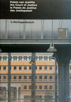 Court of Justice: s-hertogenbosch