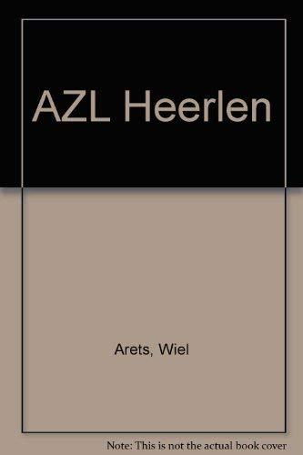 9789064503733: AZL Heerlen
