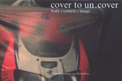 9789064505393: Cover to (Un)Cover