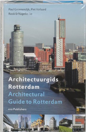 9789064506055: Architectural Guide to Rotterdam
